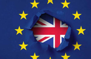 Brexit Süreci ve İngiliz Onaylanmış Kuruluşlardan alınan CE sertifikaları